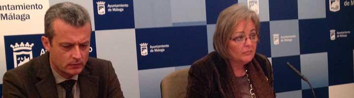 Málaga ahorrará este año 1,5 millones de euros en el consumo eléctrico del alumbrado público