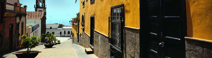 Granadilla de Abona acogerá las Jornadas ANEPMA 2019