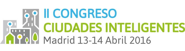 RECI y Grupo Tecma Red ponen en marcha  la II edición del Congreso Ciudades Inteligentes