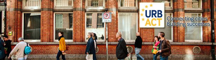 Europa destina 96 millones de euros al desarrollo de políticas urbanas sostenibles