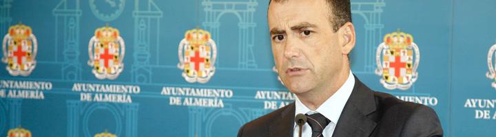 Almería tendrá un nuevo centro deportivo en la Vega de Acá