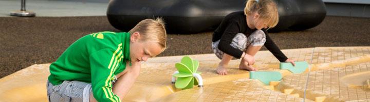 ¿Qué aportan los parques de agua a la calidad de vida infantil?