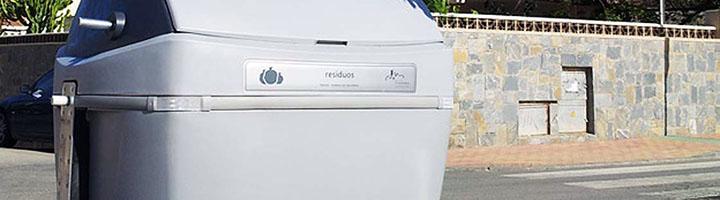 Salamanca colocará nuevos contenedores para minimizar su impacto visual y mejorar el servicio de recogida de