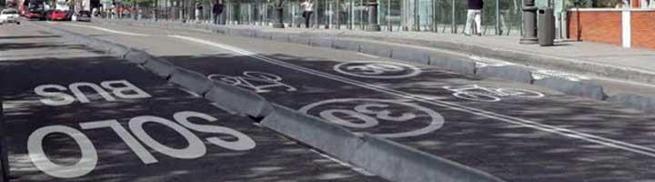 Ana Botella presenta el proyecto M-10, que será una realidad antes de final de año