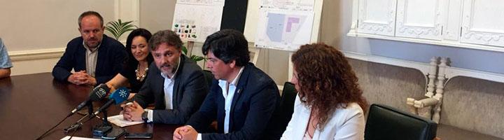 La Junta de Andalucía invertirá 1,1 millones en la construcción de puntos limpios en la provincia de Córdoba
