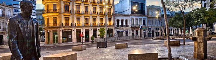 Almería podría recibir 800.000 euros para potenciar su proyecto de Smart City