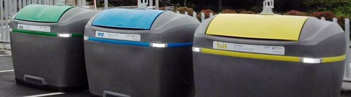 EMULSA mejora la recogida de residuos en Santa Bárbara e inicia un proyecto piloto