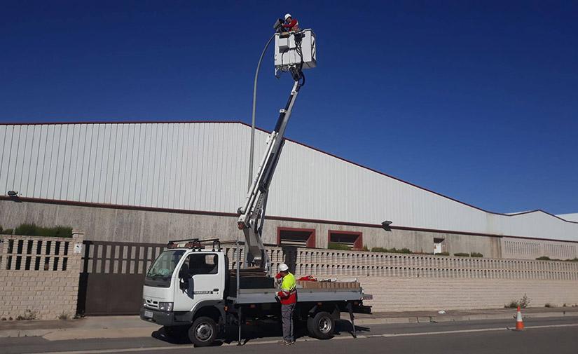 63 municipios de Alicante recibirán fondos para proyectos de eficiencia energética