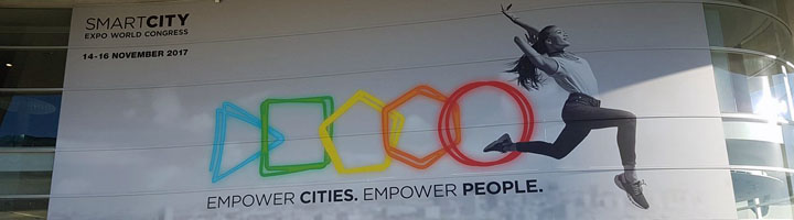 Smart City Expo World Congress centrará su mayor edición en el empoderamiento ciudadano