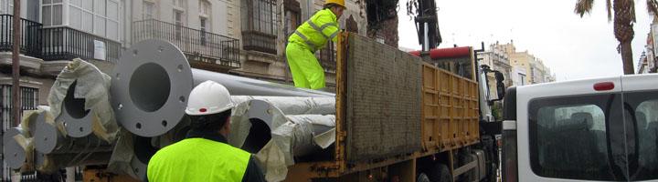 La Linea licitará un contrato para la sustitución del alumbrado público por uno más eficiente