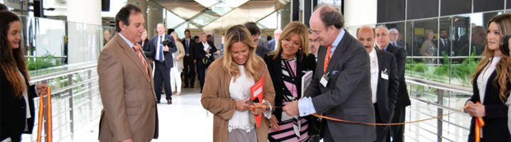 Inaugurado en Madrid el II Foro LEDsEE de Iluminación y Eficiencia Energética