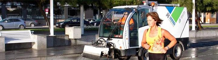 EMULSA adjudica inversiones por 1,2 millones de euros para la sustitución de 5 camiones, 1 barredora y 2 baldeadoras