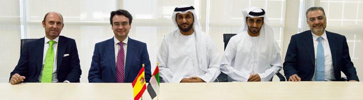 El grupo Eulen desembarca en Abu Dhabi