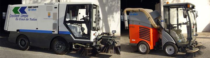 Crevillent adjudica la recogida de basura y limpieza de calles a FCC