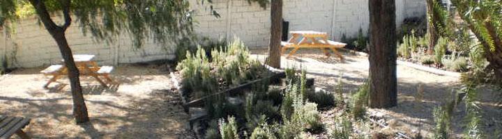 Más de 20 municipios de Jaén recuperan y mejoran sus zonas verdes a través del programa Regenera de la Diputación