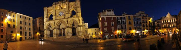 Cuenca renovará 2.445 luminarias del alumbrado público de las pedanías y de los barrios de la capital