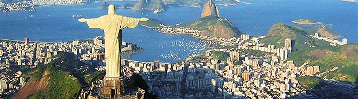 Smart City Expo World Congress premia a Rio de Janeiro como la mejor ciudad inteligente de 2013
