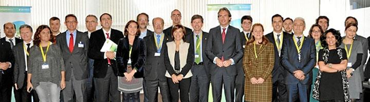 Rivas Vaciamadrid acoge la reunión de la junta directiva de la Red de Ciudades Inteligentes