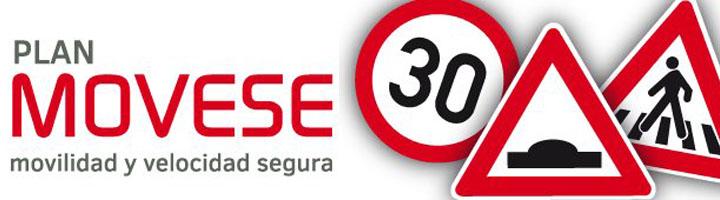 La Diputación de Pontevedra anuncia el plan MOVESE para aumentar la seguridad vial de las carreteras provinciales