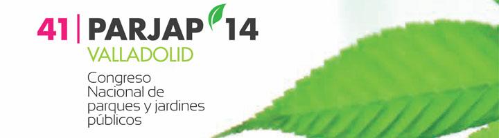 La AEPJP celebra esta semana su 41 Congreso Nacional de Parques y Jardines Públicos