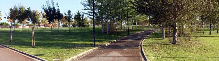 Paterna informatiza los sistemas de riego de sus parques por telegestión