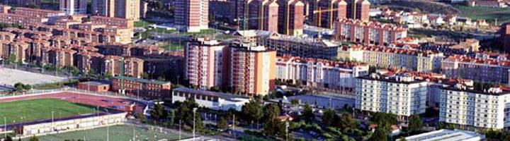Santander realizará obras de mejora de parques y plazas en La Albericia