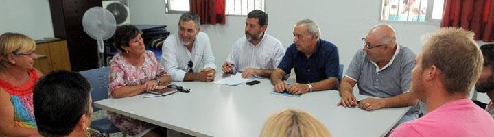 El Puerto de Santa María inicia el proceso de licitación de la obra del parque de Sudamérica