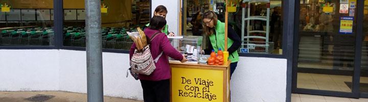 Utebo, único ayuntamiento español finalista de los premios europeos EWWR