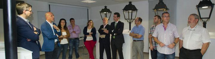El Plan de Eficiencia Energética de Castellón concluirá con 1,2 millones la renovación del alumbrado de los pueblos