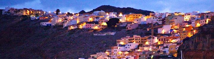 San Sebastián de La Gomera pone en marcha nueve proyectos para mejorar la eficiencia energética