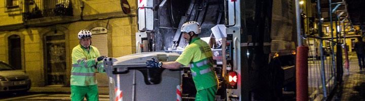 Siete empresas se presentan a la nueva contrata de limpieza viaria y recogida de residuos de Barcelona
