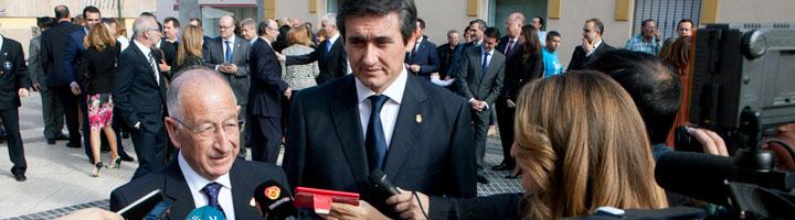 La Diputación de Almería aprueba 3,6 millones de inversión para obras en 17 municipios y la Red Viaria Provincial