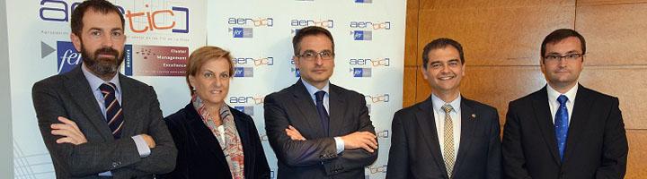 El Ministerio de Industria, Energía y Turismo otorga a AERTIC la calificación de Clúster Excelente