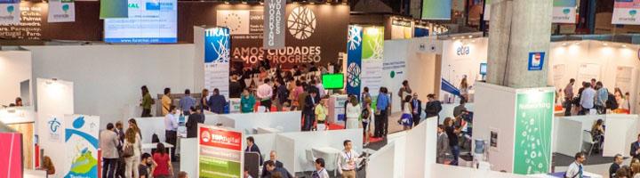 Greencities & Sostenibilidad, Tikal y Conama Local abordarán las estrategias contra e cambio climático y el uso de las TICs