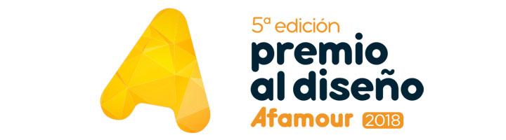 AFAMOUR entregará sus V Premios al Diseño en TECMA 2018
