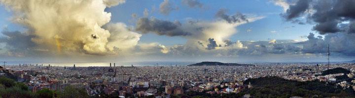 Barcelona, la más conectada y con más Open Data del Estado