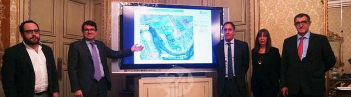 Ayuntamiento de Salamanca y Confederación Hidrográfica del Duero desarrollarán un ambicioso proyecto en La Aldehuela
