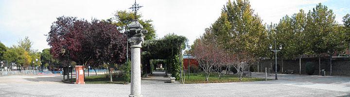 Ciudad Real realiza diversas actuaciones de mejora en el Parque Gasset