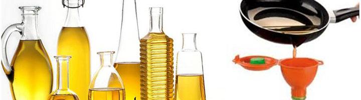 Los gijoneses reciclaron 23.060 litros de aceite usado de cocina