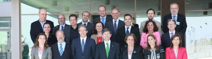 Doce nuevos municipios se incorporan a la Red Española de Ciudades Inteligentes (RECI)