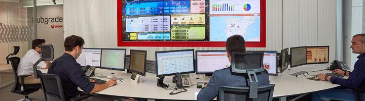 Veolia Servicios Norte obtiene tres certificaciones AENOR que acreditan su experiencia y capacidad como empresa de servicios energéticos