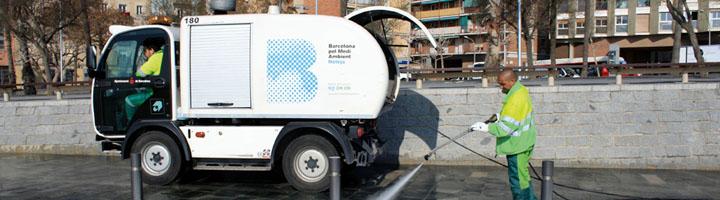 Récord en la facturación exterior de las empresas de servicios urbanos