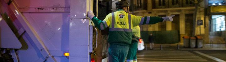 Madrid adjudica el contrato de contenerización, recogida y transporte de residuos