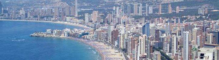 Benidorm prepara un proyecto de desarrollo urbano sostenible para optar a fondos europeos