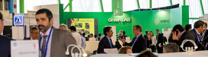 Greencities, el gran foro de las ciudades inteligentes y la sostenibilidad, confirma su séptima edición para el 5 y 6 de Octubre
