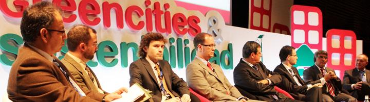 Málaga se convierte en capital anfitriona de las Smart Cities
