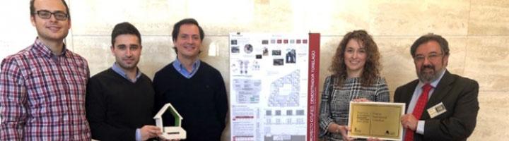 El proyecto CITyFiED y el distrito de Torrelago, reconocido en los Premios de Construcción Sostenible de Castilla y León