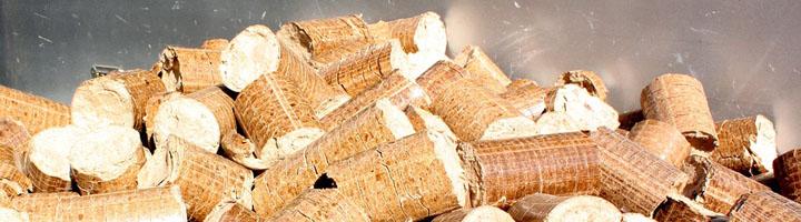 La venta de estufas de pellet bate un nuevo récord en 2017 y eleva un 23% el número de instalaciones de biomasa
