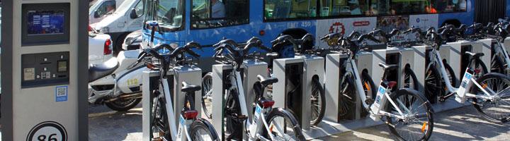 BiciMAD cierra 2017 con récord de usos, mejora en todos los indicadores del servicio y equilibrio económico