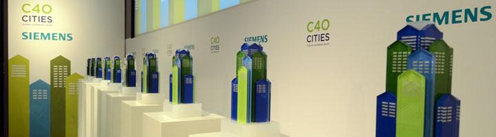 Barcelona es galardonada como una de las ciudades más sostenibles del mundo en los premios City Climate Leadership Awards